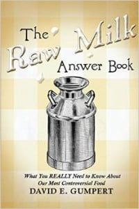 raw milk answer book