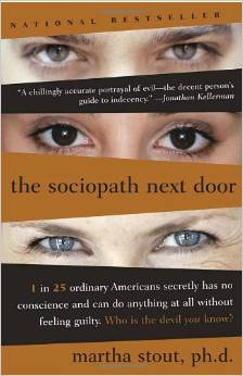 Sociopath Traits
