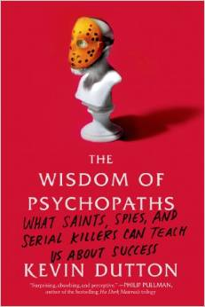 wisdom of sociopaths