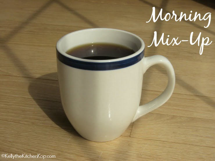 Morning mix-up 740