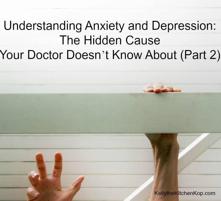 Understanding Anxiety and Depression