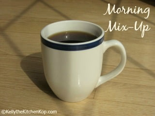 morning mix-up coffee sm