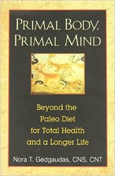 primal body