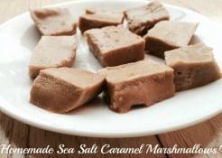 sea salt caramel marshmallows 246