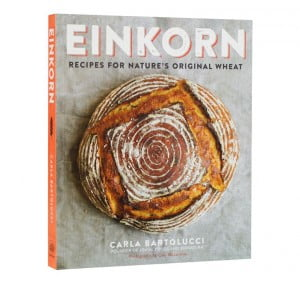einkorn cookbook