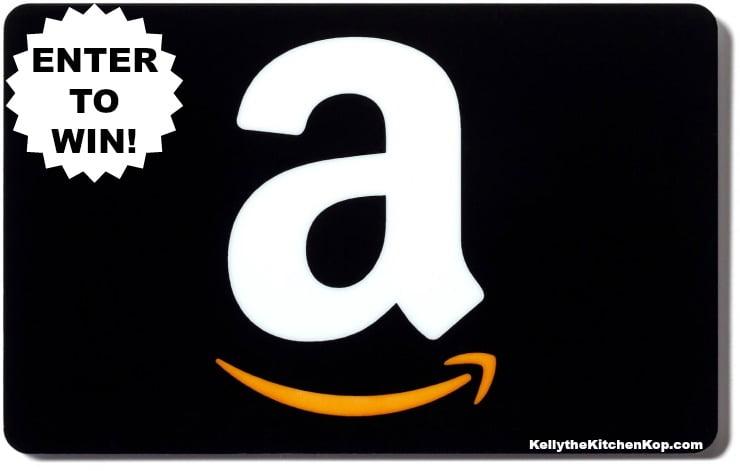 amazon-gift card