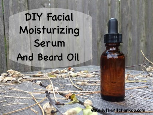 FacialSerum