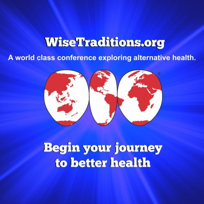 Wise Traditions-2