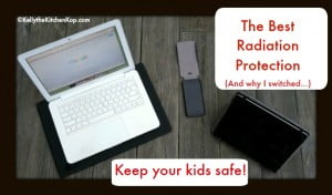 Radiation Protection Tips and Products