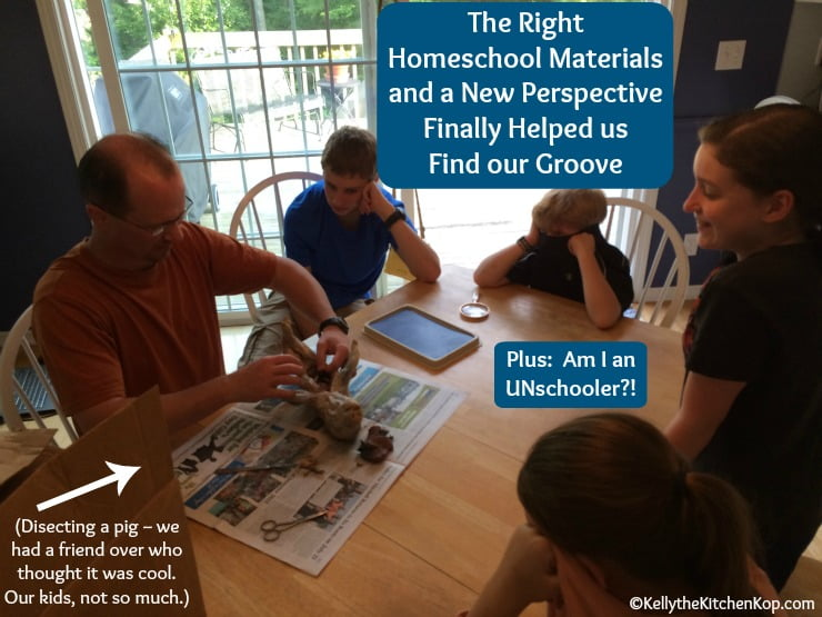 best homeschool materials