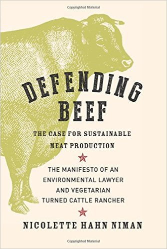 Cowspiracy for Farcical fertility