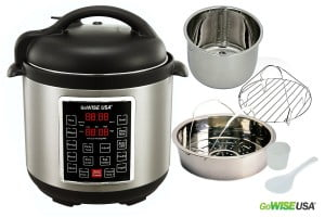 Best Ways to Use a Pressure Cooker