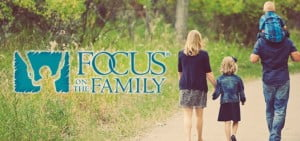 Focus on the Family is wrong