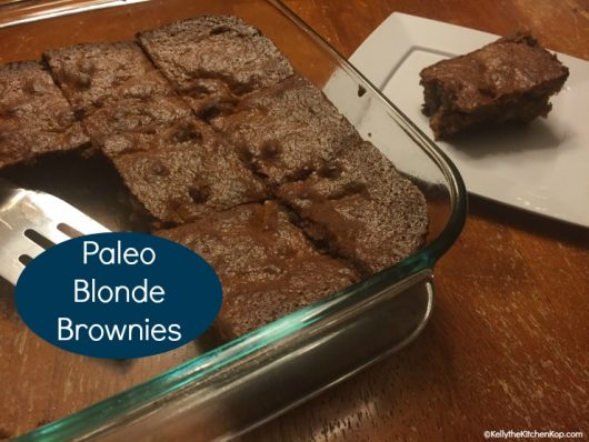 paleo blonde brownies-2