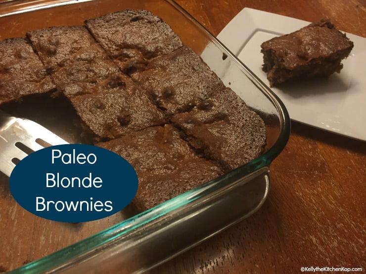 paleo blonde brownies-2