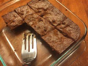paleo blonde brownies-3