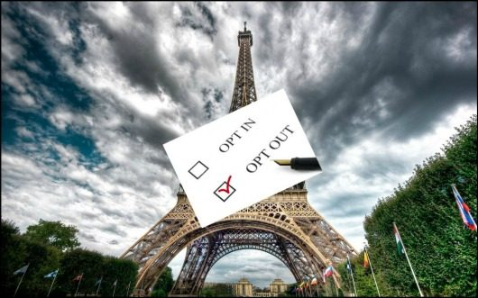 french opt out vax