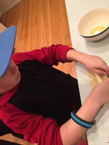 Mozzarella Cheese Sticks Fried in Healthy Fat