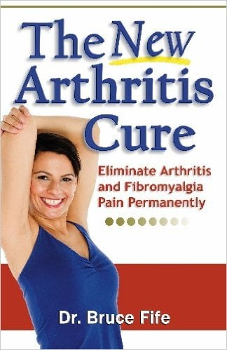new arthritis cure