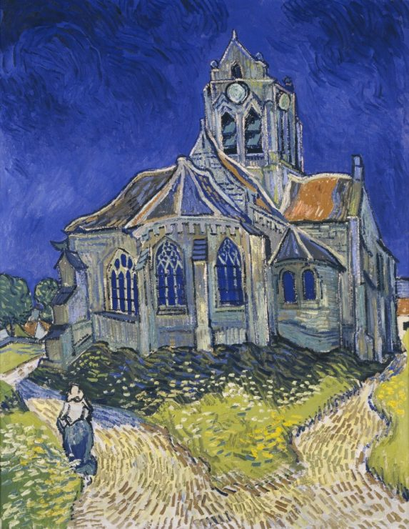 VincentVanGogh740