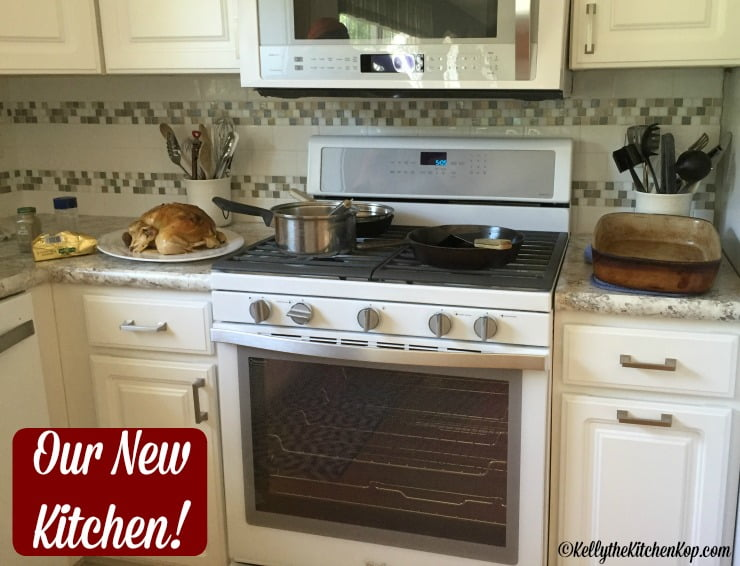 new kitchen remodel video