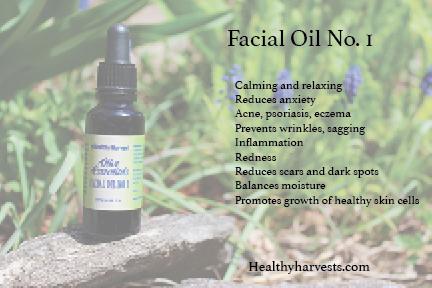 facial oil 1