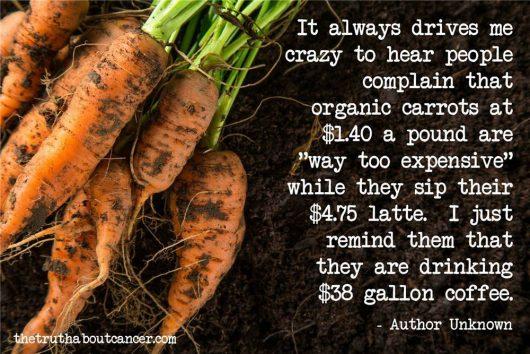 carrots-latte