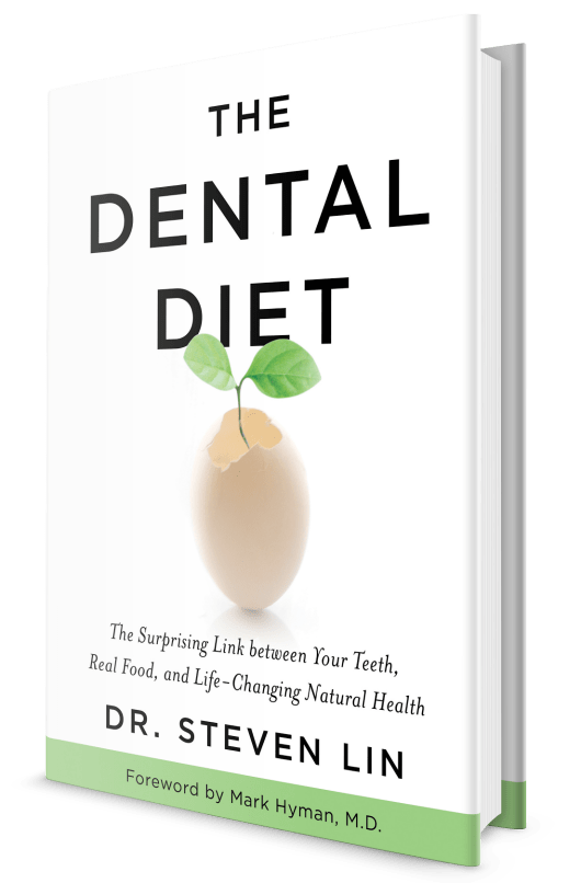 Wisdom from The Dental Diet