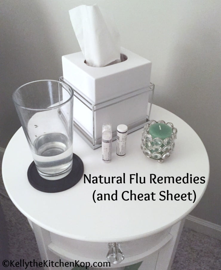 Natural Flu Remedy