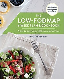successful low fodmap diet for IBS