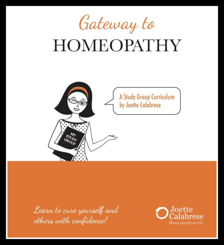 Homeopathy study class!