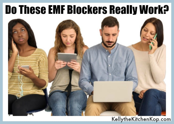 EMF Blockers Really Work