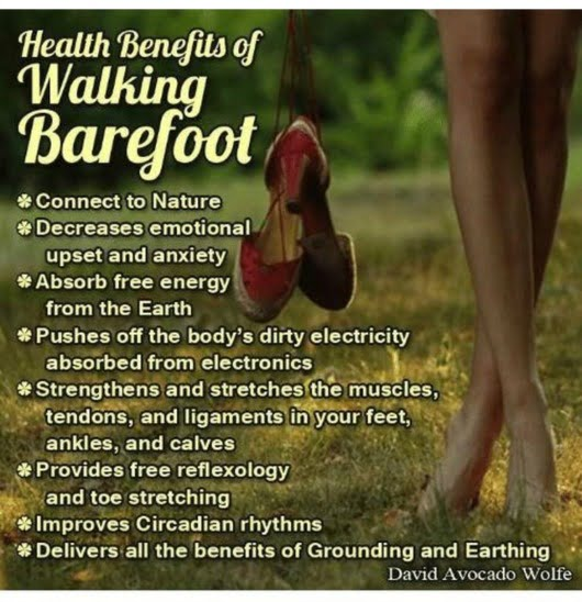 Why is Earthing Important