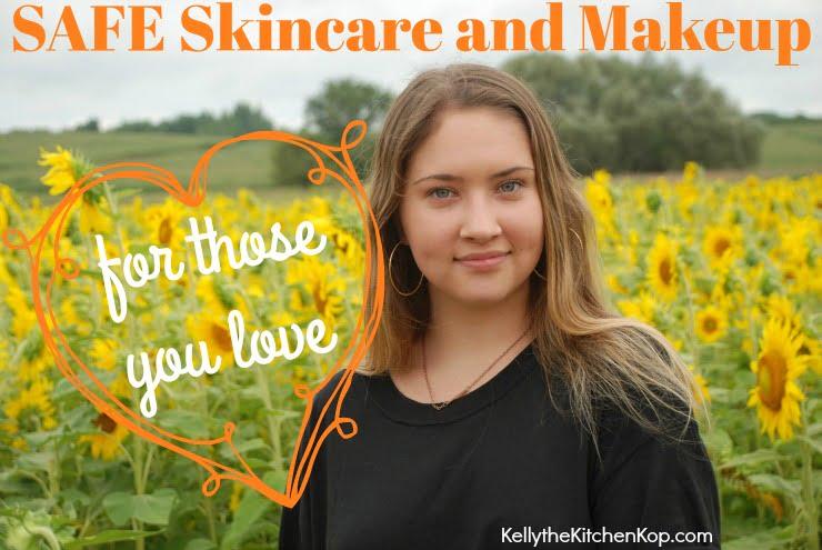 safer skincare