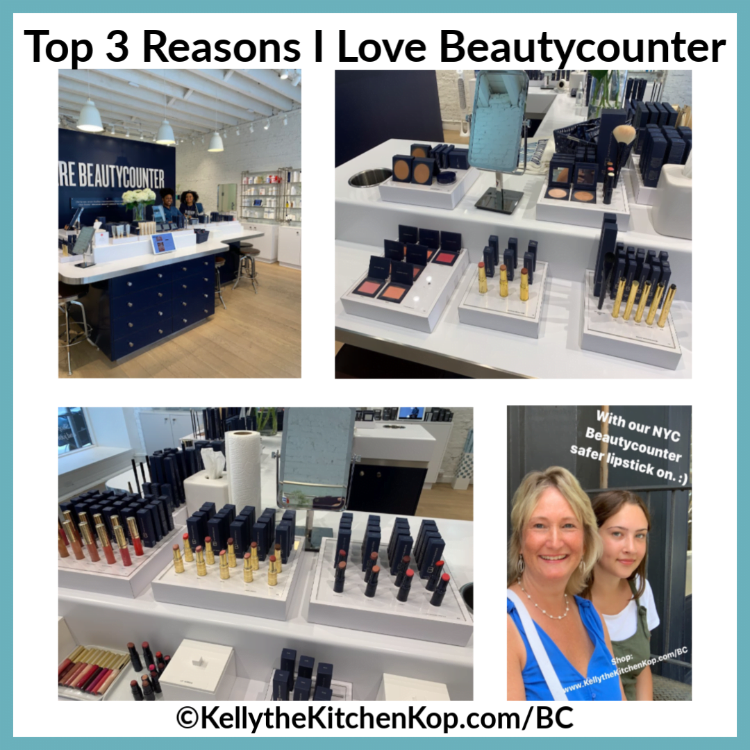Why I Love Beautycounter