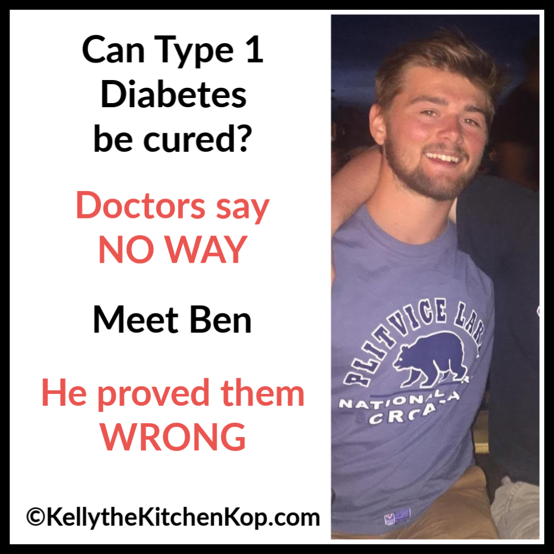 Can Type 1 Diabetes Be Cured?