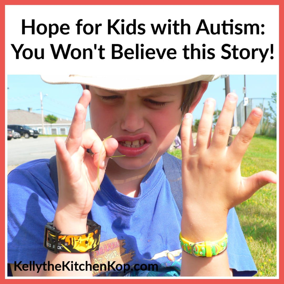 hope for kids with autism